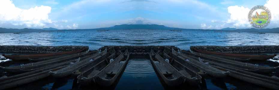 Koto Petai - Danau Kerinci